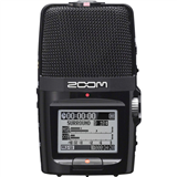 رکوردر زوم Zoom H2n Handy Recorder Portable Digital Audio Recorder